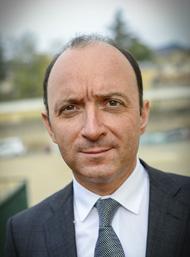 Stéphane Braconnier