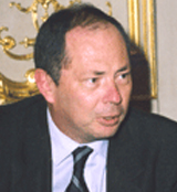 Laurent LEVENEUR