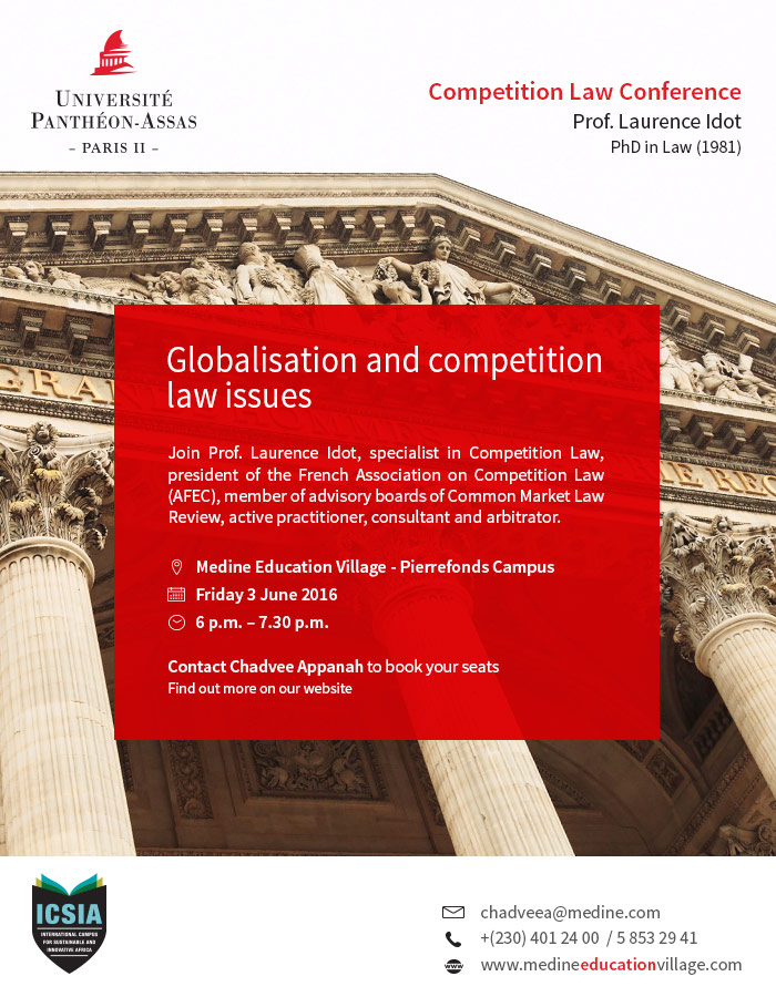 Mauritius-Competition_Law_Conference