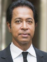 Sanjay Bhuckory