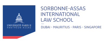 Sorbonne Assas - International Law School